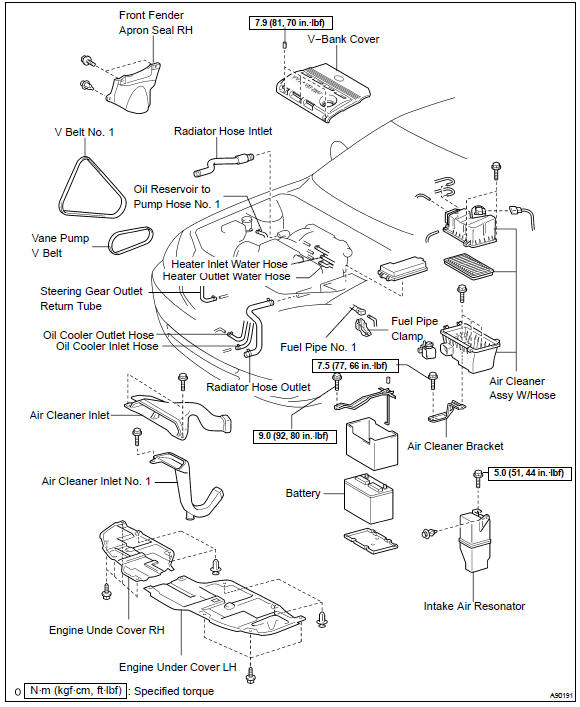 toyota 1mz fe engine diagram - wiring diagram faith-note-b -  faith-note-b.agriturismoduemadonne.it  agriturismo due madonne